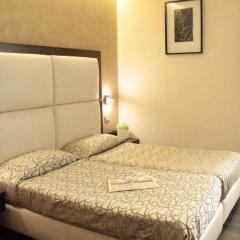 Infinity Hotel St Peter 3* Стандартный номер с различными типами кроватей фото 7