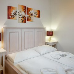 Апартаменты Old Town Square Premium Apartments Прага комната для гостей фото 3