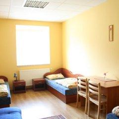 Fortuna Hostel Стандартный номер с различными типами кроватей фото 3