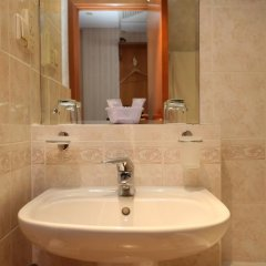 AZIMUT Отель Смоленская Москва 4* Номер SMART Single с различными типами кроватей фото 2