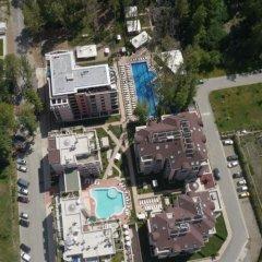 Отель in Tarsis Hotel & Spa Болгария, Солнечный берег - отзывы, цены и фото номеров - забронировать отель in Tarsis Hotel & Spa онлайн фото 2