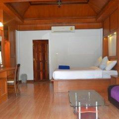 Отель Rasa Sayang Resort Ланта комната для гостей фото 4