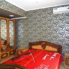 Гостевой дом Теплый номерок Стандартный номер с различными типами кроватей фото 29