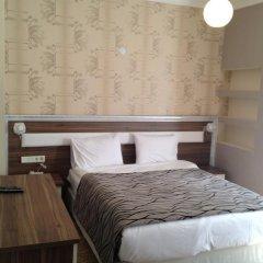 Atalay Hotel 3* Стандартный номер с двуспальной кроватью фото 9