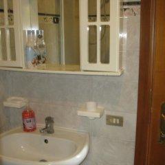 Отель Cascina Mimi Пастена ванная