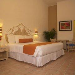 Flamingo Vallarta Hotel & Marina комната для гостей фото 7