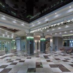 Гостиница Калининград в Калининграде - забронировать гостиницу Калининград, цены и фото номеров интерьер отеля фото 2