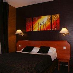Отель Carina Tour Eiffel 3* Стандартный номер с различными типами кроватей фото 4