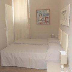 Отель La casa di Mango e Pistacchio Стандартный номер с двуспальной кроватью фото 9