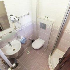 Meric Hotel Турция, Узунгёль - отзывы, цены и фото номеров - забронировать отель Meric Hotel онлайн ванная