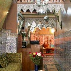 Hotel Riad Fantasia интерьер отеля фото 3