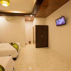 Отель The Village Homestay 2* Стандартный номер с различными типами кроватей фото 4