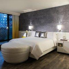 Renaissance New York Times Square Hotel 4* Стандартный номер с различными типами кроватей фото 4