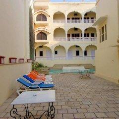 Отель Mandawa Haveli фото 5
