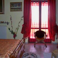 Отель La Gaia Стандартный номер фото 2