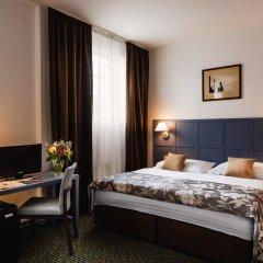 Central Hotel Prague 3* Улучшенный номер фото 2