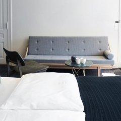 Hotel Danmark 4* Стандартный номер с двуспальной кроватью