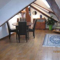 Отель Mansarde des Artistes комната для гостей