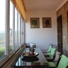 Отель Casa do Adro de Parada спа