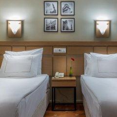 Sude Konak Hotel 4* Номер категории Эконом с двуспальной кроватью фото 5