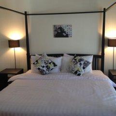 Отель Phuket Marbella Villa 4* Вилла с различными типами кроватей фото 4
