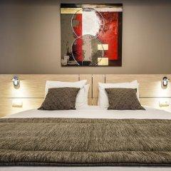 Отель Best Western Plus Aero 44 3* Стандартный номер с различными типами кроватей фото 4