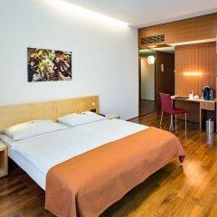 Austria Trend Hotel Europa Wien 4* Стандартный номер с различными типами кроватей фото 3