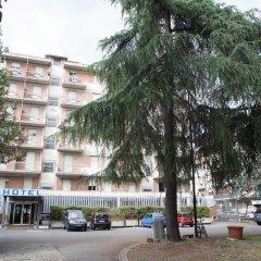 Отель Auto Park Hotel Италия, Флоренция - 2 отзыва об отеле, цены и фото номеров - забронировать отель Auto Park Hotel онлайн парковка