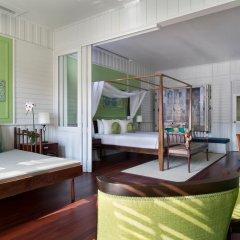 Отель Manathai Koh Samui 4* Люкс с различными типами кроватей фото 6