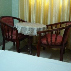 Sophin Hotel Стандартный номер с двуспальной кроватью фото 2