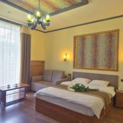 Гостиница KievInn 2* Стандартный номер с различными типами кроватей фото 22