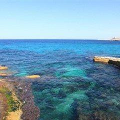 Отель Domus Luxuria - Mediterraneo Нашшар пляж