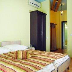 Гостиница Турист Номер Комфорт с 2 отдельными кроватями фото 11
