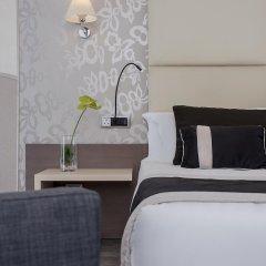 Demetra Hotel 4* Номер категории Эконом с различными типами кроватей фото 13