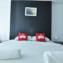 Отель ZEN Rooms Jomtien 14 Номер Делюкс фото 4