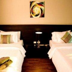 Отель Casa Del M Resort 3* Улучшенный номер с разными типами кроватей