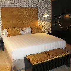 Отель The Telegraph Suites Люкс повышенной комфортности фото 9