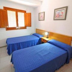 Отель Eurosol Costa Calpe комната для гостей фото 2