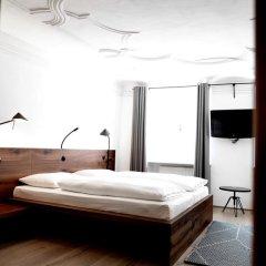 Отель Arthotel Blaue Gans 4* Стандартный номер с различными типами кроватей фото 8
