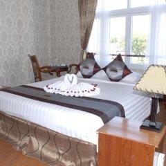 Mountain Town Hotel 3* Люкс фото 2