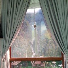 Отель Ayder Doga Resort