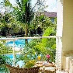 Отель Secrets Royal Beach Punta Cana 4* Полулюкс с различными типами кроватей фото 7