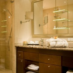 Отель Bülow Palais 5* Номер Комфорт с двуспальной кроватью фото 4