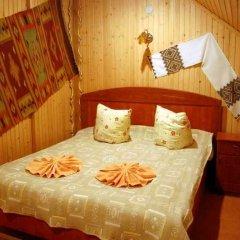 Гостиница Panorama Karpat Yablunytsya Полулюкс с различными типами кроватей фото 4