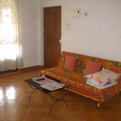 Апартаменты Lotus Benaulim - Beach Apartment Гоа комната для гостей фото 2
