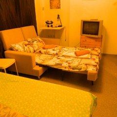 Отель Жилые помещения БританиЯ Уфа в номере фото 2