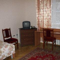 Мини-отель Дом ветеранов кино Стандартный номер с разными типами кроватей фото 2
