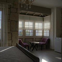 Отель Fehmi Bey Alacati Butik Otel - Special Class Номер Делюкс фото 4