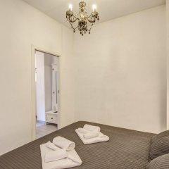 Отель Relais La Torretta 3* Стандартный номер с различными типами кроватей фото 11
