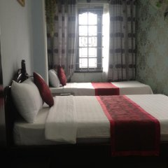 Hong Thien Backpackers Hotel спа